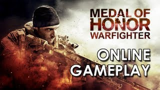 FIRST IMPRESSIONS OF MEDAL OF HONOR: WARFIGHTER (MOH)