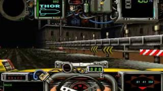 Quarantine II: Road Warrior (1995) (PC) (GameTek)