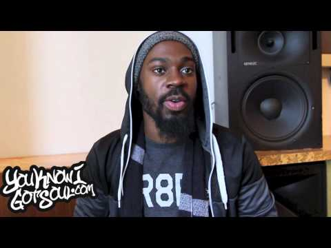 Mali Music Interview - Breaking Through the Glass Ceiling 10/21/13
