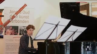 Rosa Spier Huis concerten