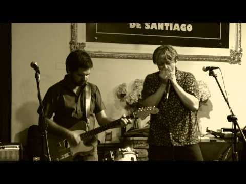 "Gonzalo Araya & Tomás Gumucio - ""They´re Red Hot"" - Club De Jazz De Santiago"