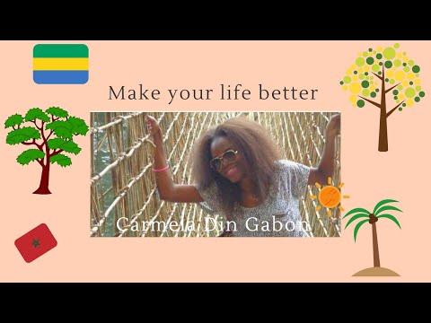 Azevagabon History Gabon