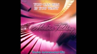 Modern Talking - You Can Win If You Want Desire Instrumental Mix (re-cut by Manaev)