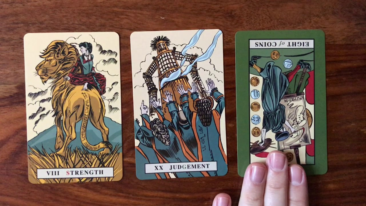 Yes Or No Tarot Accurate