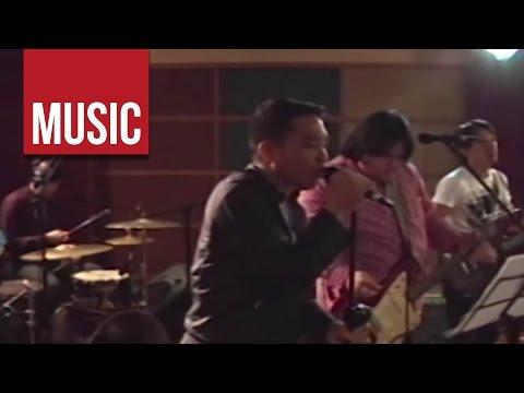 "Monty Macalino, Stonefree & Zach Lucero - ""Akap"" Live! (Imago cover)"
