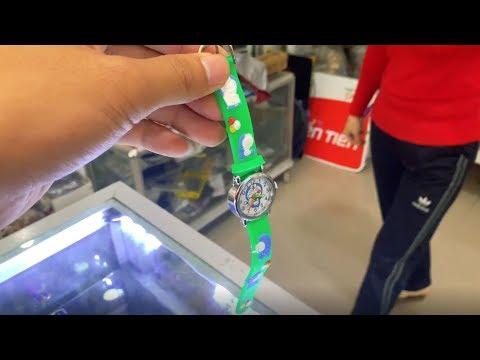 PHD | Đồng Hồ Mới  New Watch