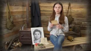 Дети рассказывают о героях Великой Отечественной Войны.