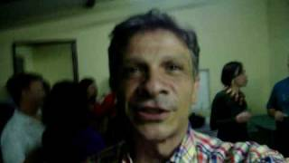 Guilherme Jabur Mostra Trechos REENCONTRO TURMA ESTADUAL GAMELEIRA 30 ANOS DEPOIS  p1