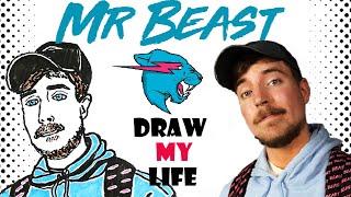 MrBeast : Draw Mỳ Life (Complete Story)