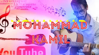 Dil he toh hai Ft.Mohammad Kamil