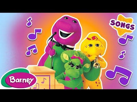 barney-🎵-barney-classic-songs-🎵