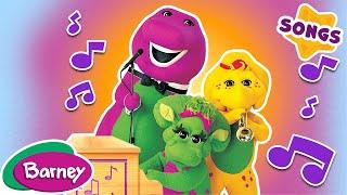 Barney 🎵 Barney Classic Songs 🎵
