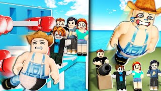 Roblox WIN or get embarrassed...
