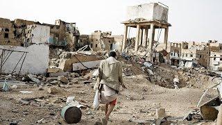مليشيا الحوثيين وقوات صالح تقصفان تعز