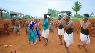 Singakutty Naa Thaandi HD song