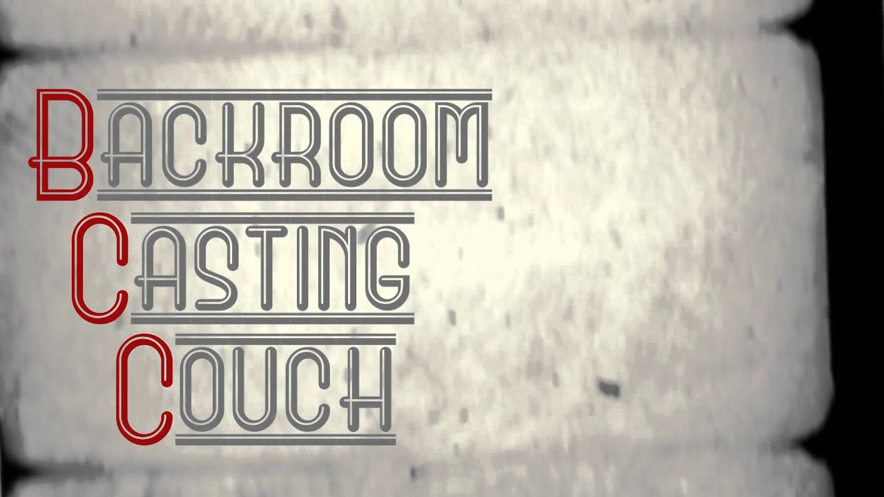 We Are Backroom Casting Couch - Youtube-5119