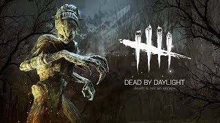 Random DEAD BY DAYLIGHT STREAM!!!!! [Hope i dont die]