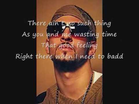 Jon B -  Need it Badd(Lyrics)