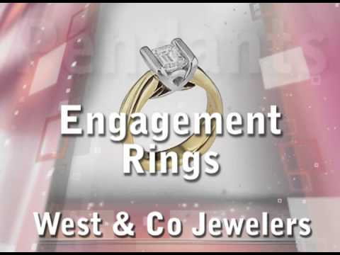 Jewelry Store West and Co. Jewelers Rochester NY 14580
