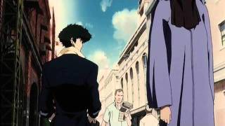 Cowboy Bebop: The Movie Creditless Ending(ED) - Gotta Knock A Little Harder