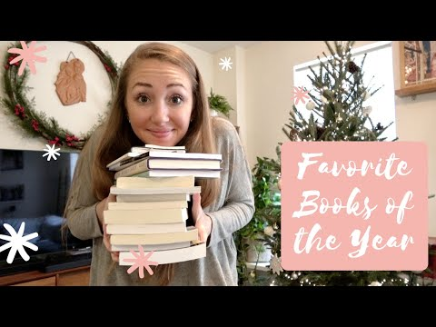 2019 BOOK HAUL // top picks of the year