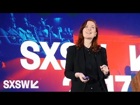 Kate Crawford: DARK DAYS: AI and the Rise of Fascism - SXSW 2017