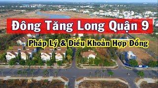 Đất nền quận 9 - Mua bán Đông Tăng Long quận 9 điều khoản và pháp lý khi kí hợp đồng sẽ thế nào ???