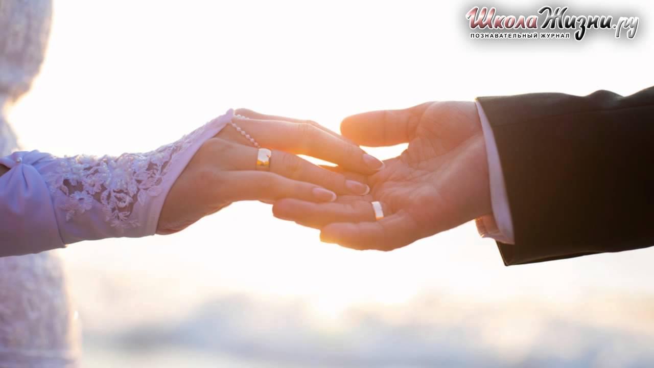На Каком Пальце Носить Любимое Кольцо?