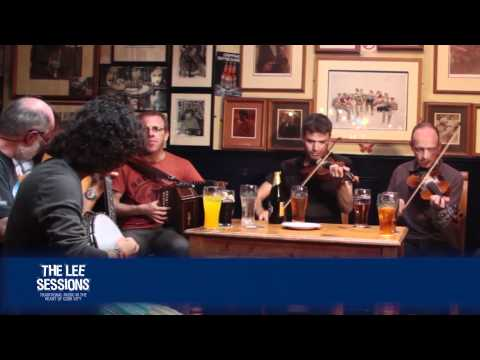 The Lee Sessions - Irish Traditional Music in Cork City, Ireland