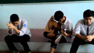 Đông cuối - Phúc Bồ, Hà Lê ( cover bởi T&T)