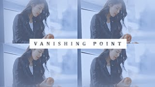 ▸ Kim Seolhyun | Vanishing Point
