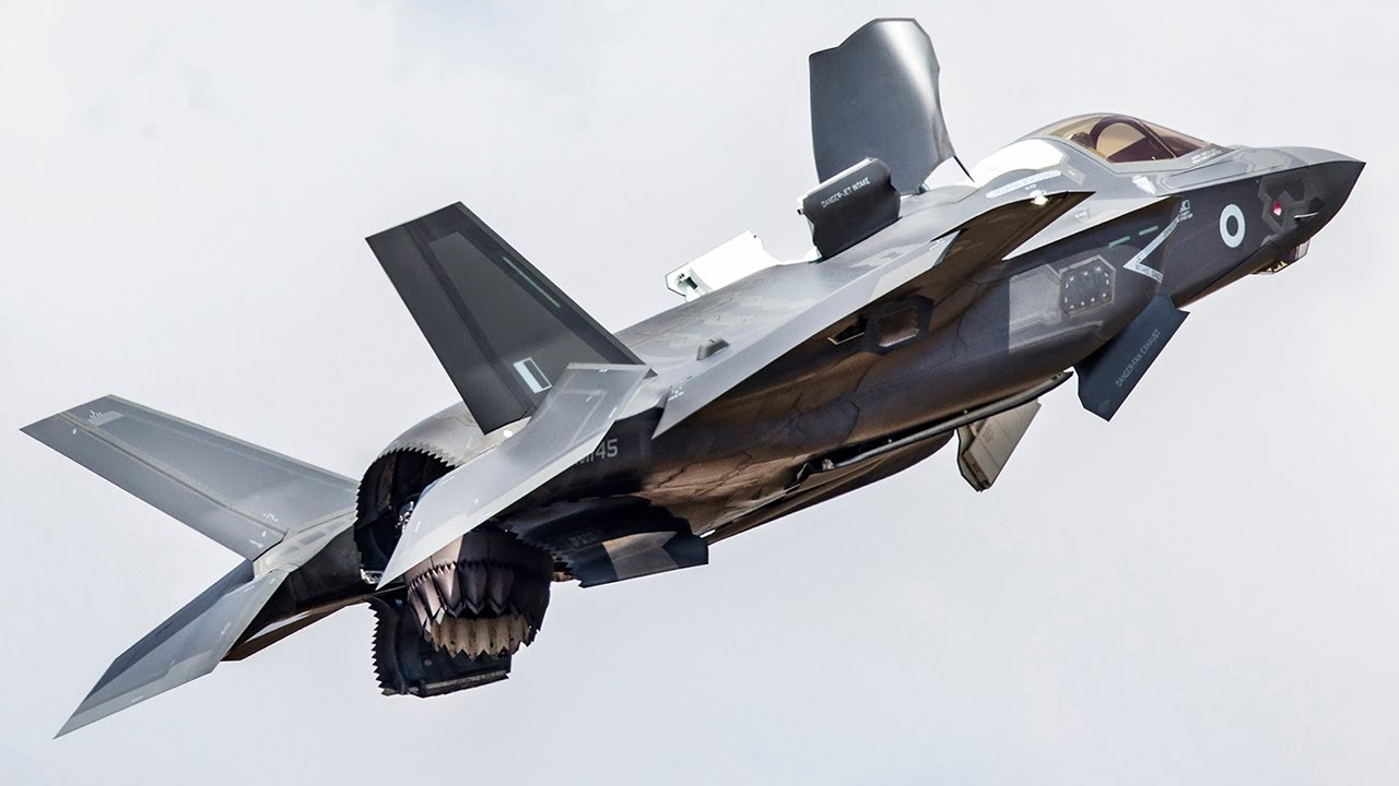 Top 10 most advanced fighter jets in 2019