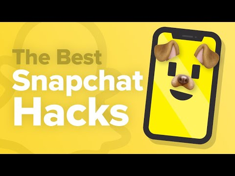 Snapchat Hacks [2020]: Best Tips & Tricks!