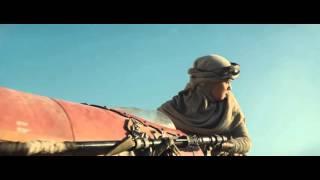 Трейлер к фильму «Звездные войны  Эпизод 7  Пробуждение силы» UA 2015