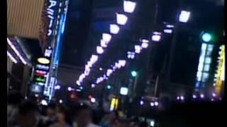 秋庭豊とアローナイツ - 東京の雨を札幌で