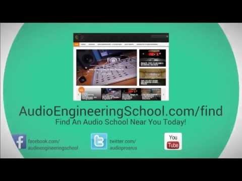 How Do You Become An Audio Engineer - San Francisco, CA