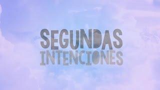 Rombai - Segundas Intenciones (Lyric Oficial) thumbnail