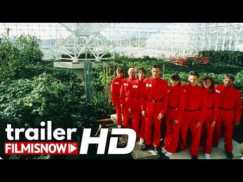 SPACESHIP EARTH Trailer (2021) Biosphere 2 Documentary