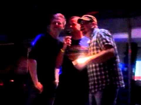 Karaoke in Alanya