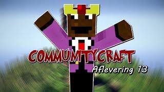 STIEKEM TROLLEN - CommunityCraft #13