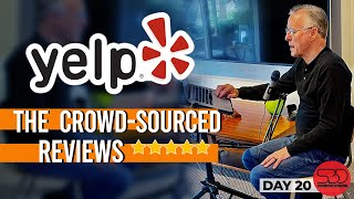 Is YELP Really Trying To Hurt Small Businesses The Way They Treat Reviews? The Truth About Yelp!