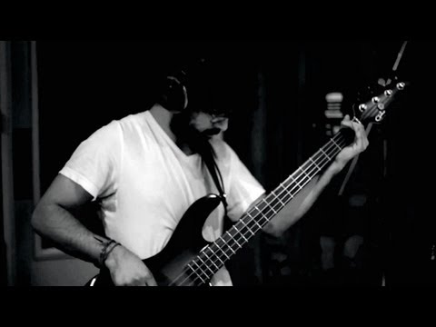 Young The Giant: My Body (Live At Sunset Sound)