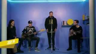 Joey Moe - Klar På Mig Nu // Backstage Music