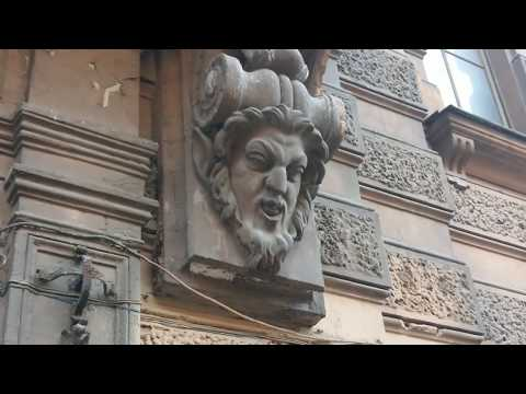 Мой Санкт-Петербург//Пушкинская улица//Городу Петра 317 лет!