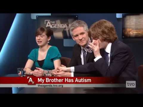 The Hon. Mike Lake discusses his son's autism on The Agenda