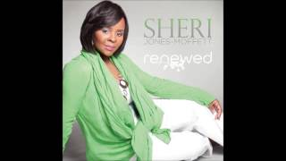 Renewed - Sherri Jones Moffett