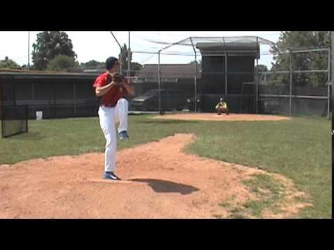 Max Lane 2015 Baseball Reel 71814