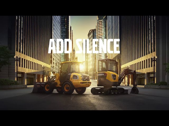 Volvo Construction Equipment France