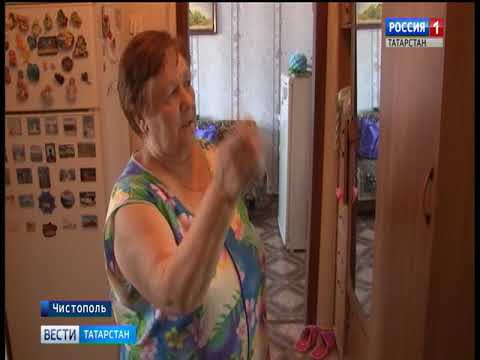 Жительница Чистополя выбросила из окна трёхмесячную дочь