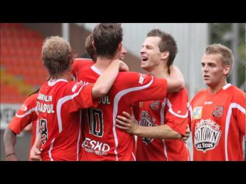 Goaltune FC Volendam (2011-2012)